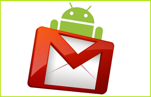 gmail-android market